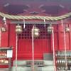 笠森稲荷神社で受けたメッセージ『仕事は楽しくする』