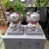 今戸神社の招き猫の待ち受けの縁結び効果は?縁切り効果は?